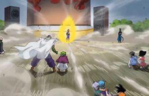 怒りスーパーサイヤ人07