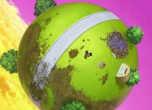 界王星ボロボロ6