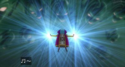 全王の消滅技